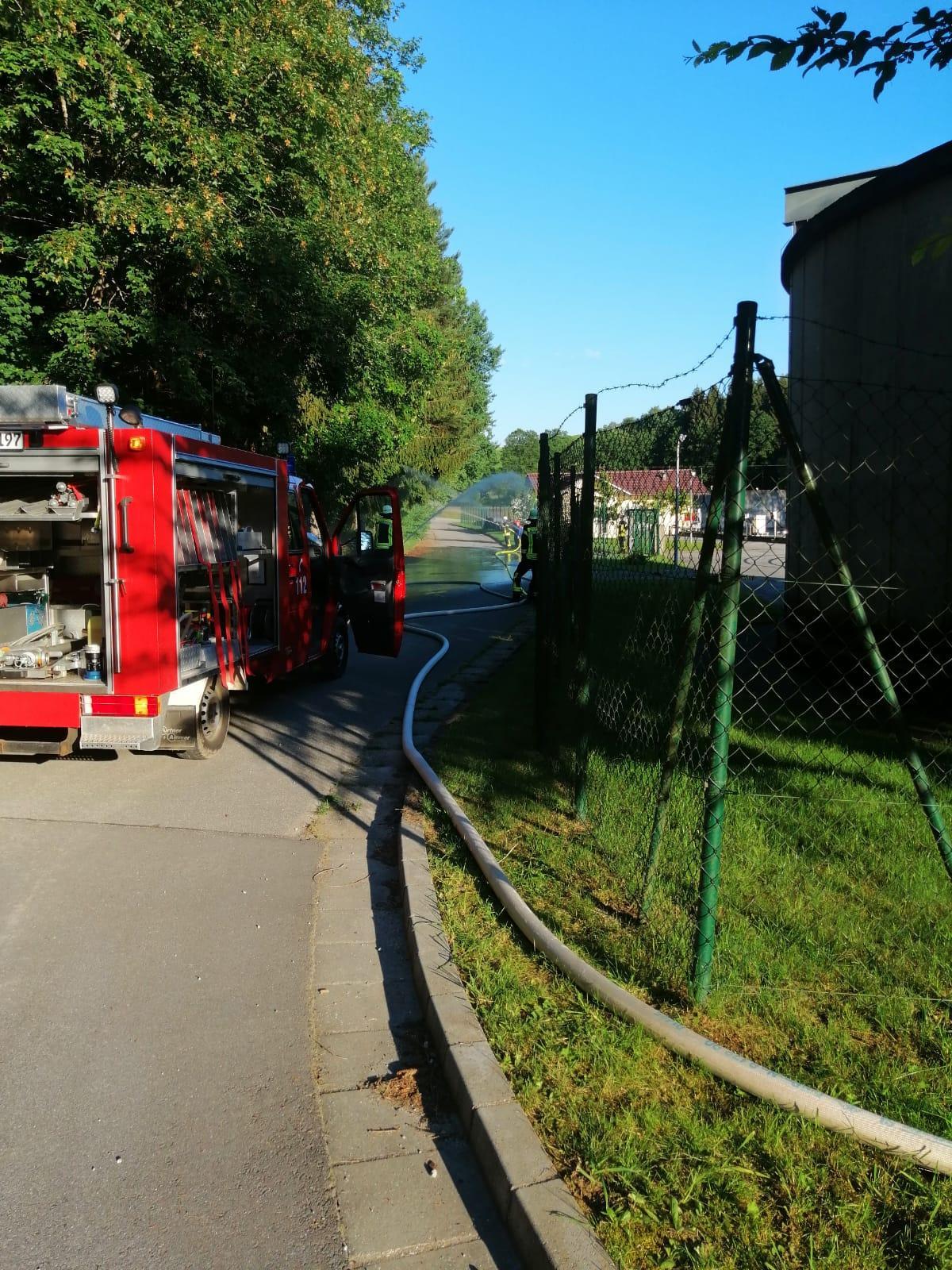 Übung Furthmühle 4