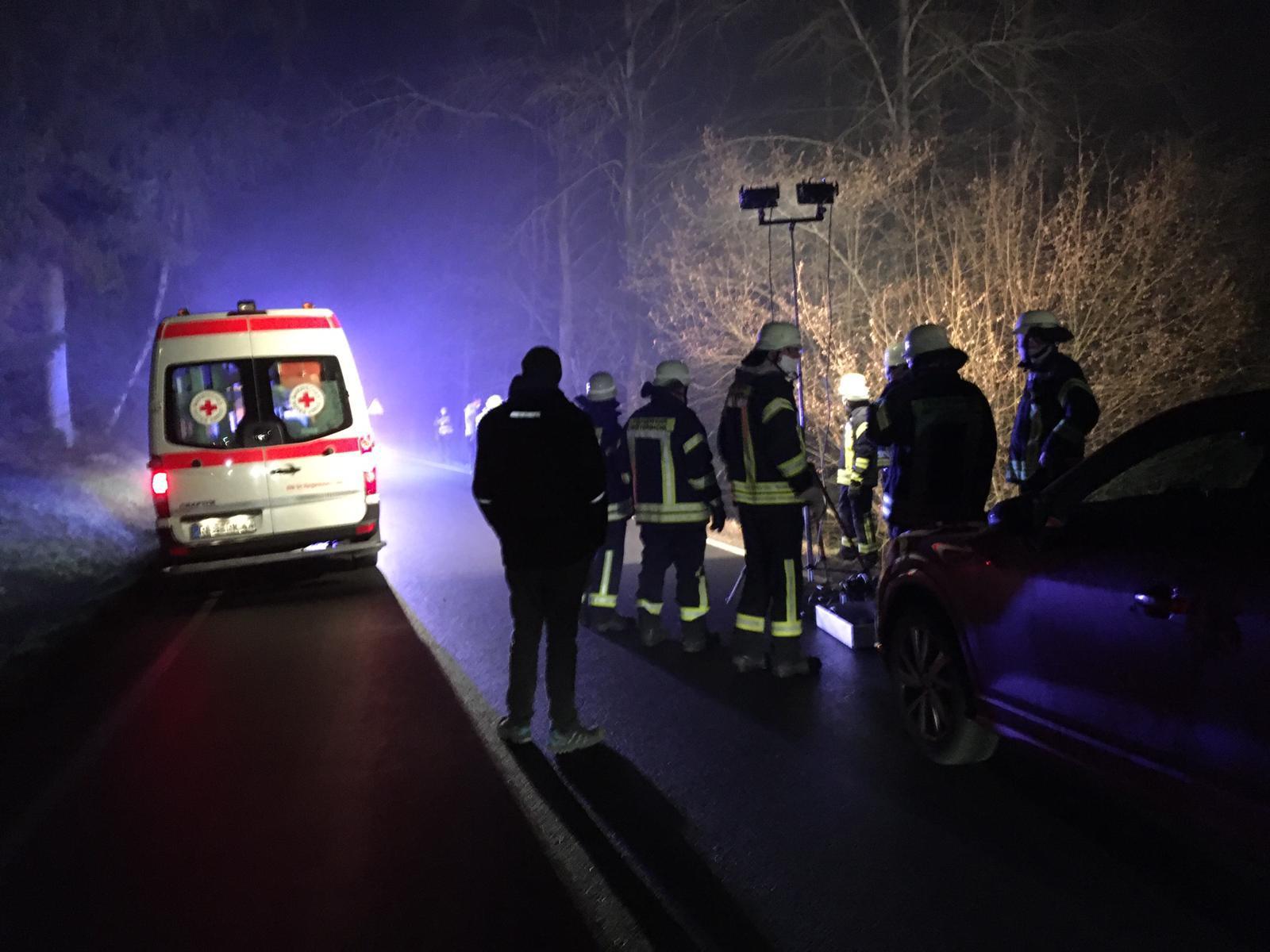 Verkehrsunfall 5