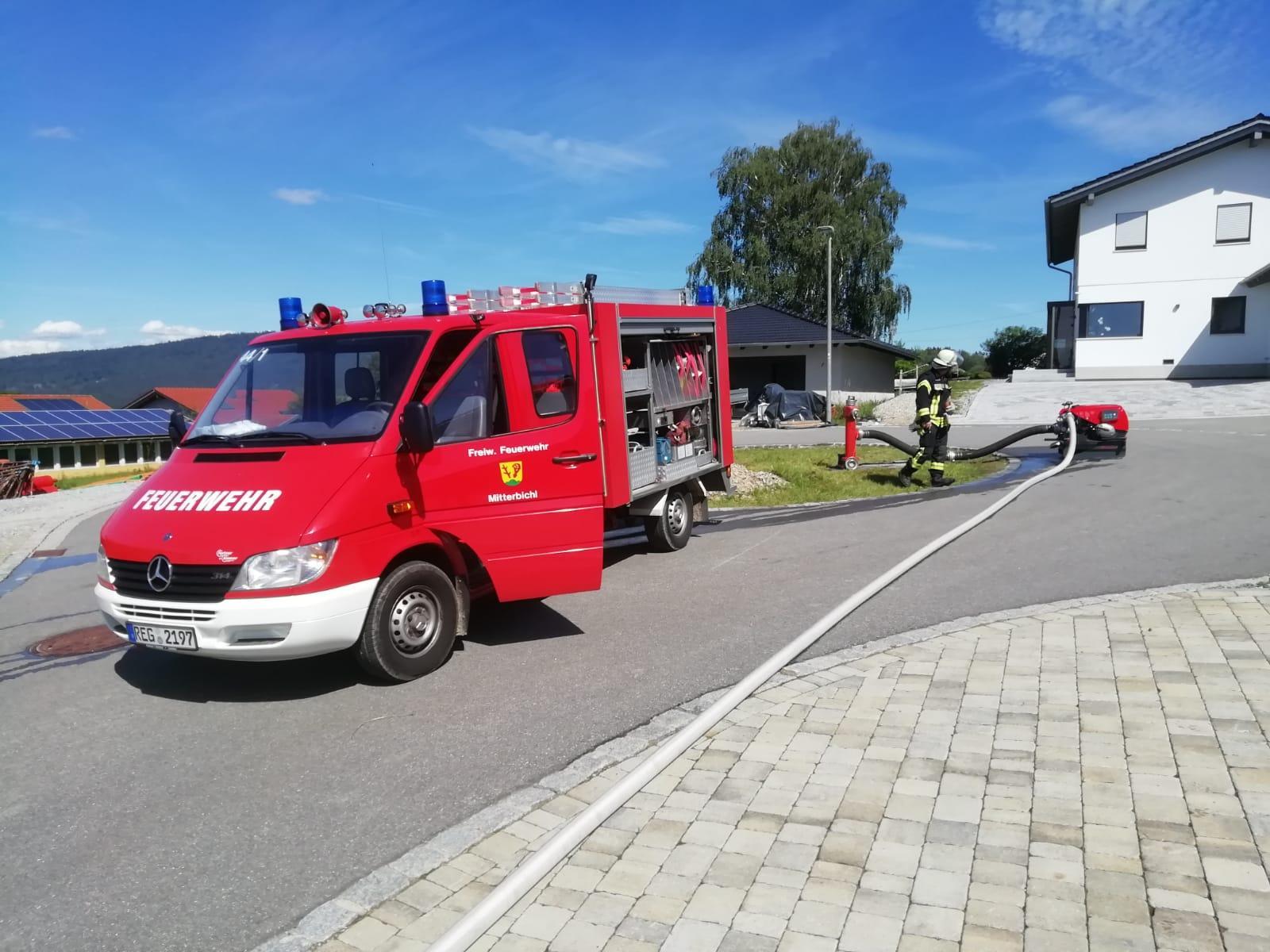 Brand Sommersberg 2