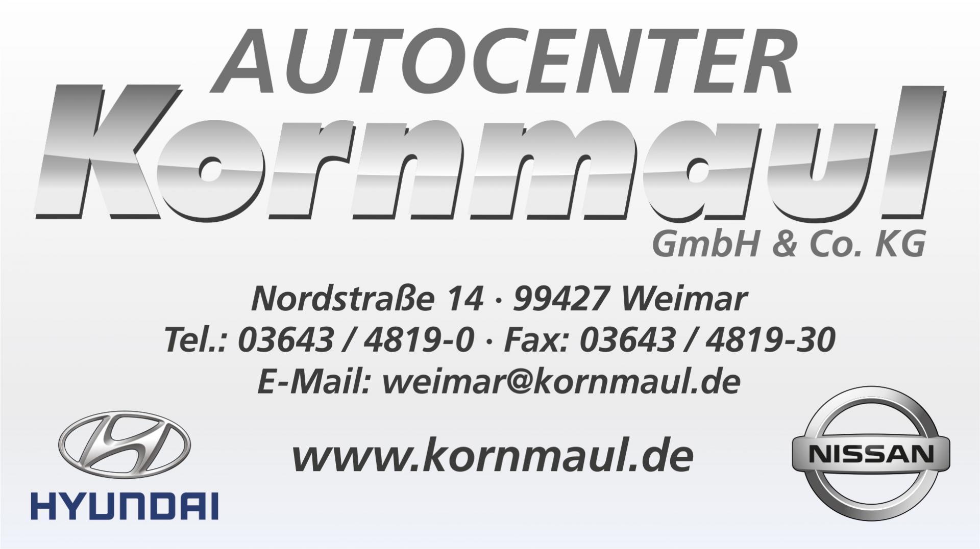 Autohaus Kornmaul GmbH