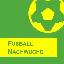 Fußball Nachwuchs