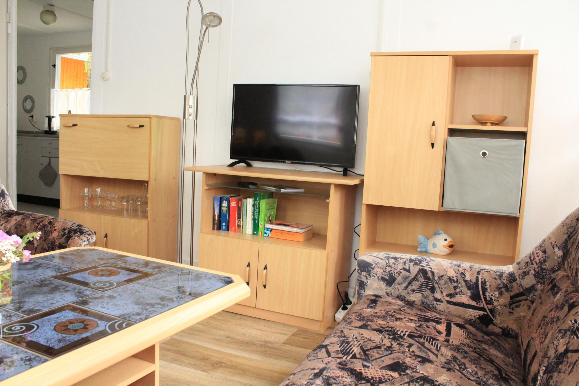 Sitzecke Hütte 2