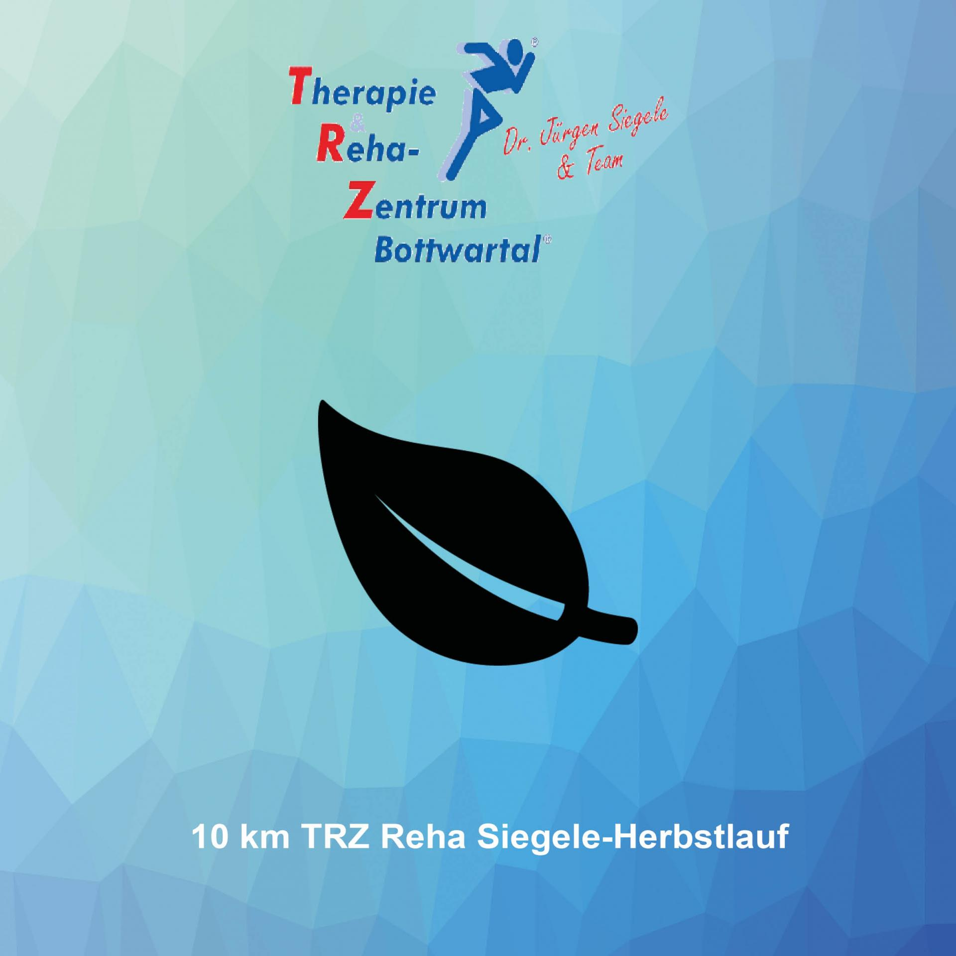 Button Anmeldung TRZ 10 km Herbstlauf