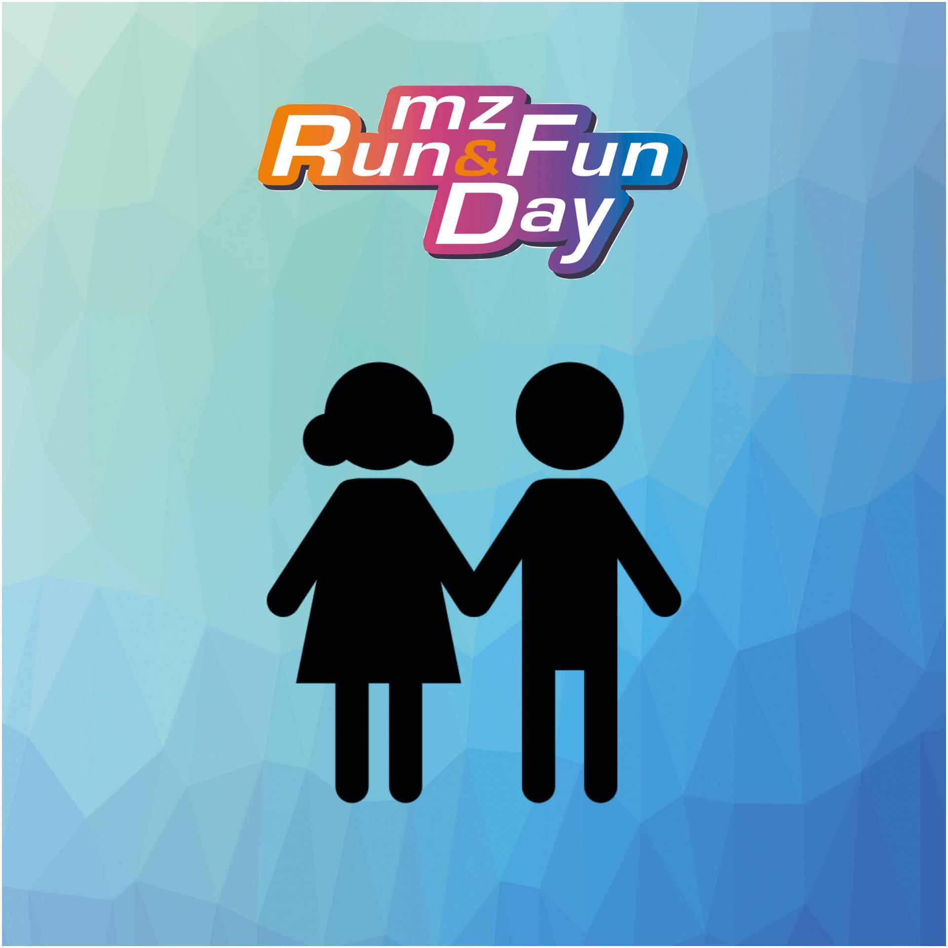 Button Anmeldung Run & Fun Day