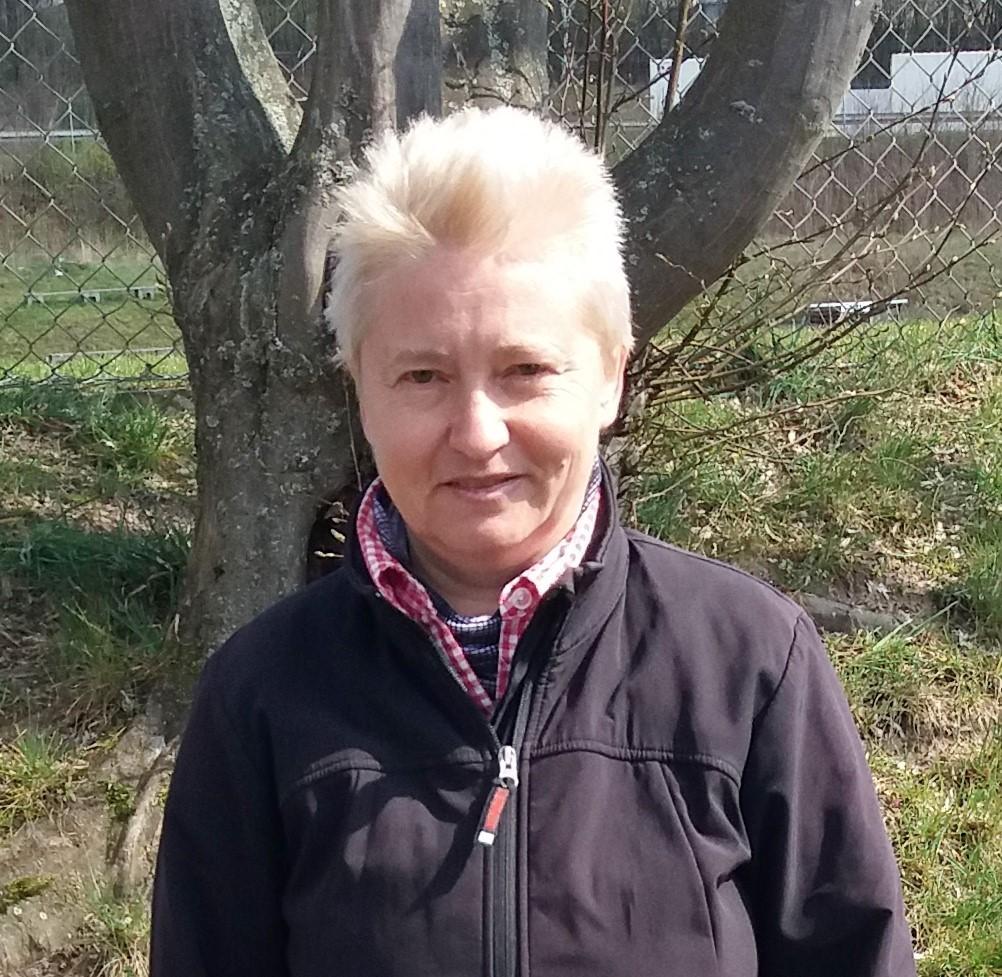 Elke Peukert