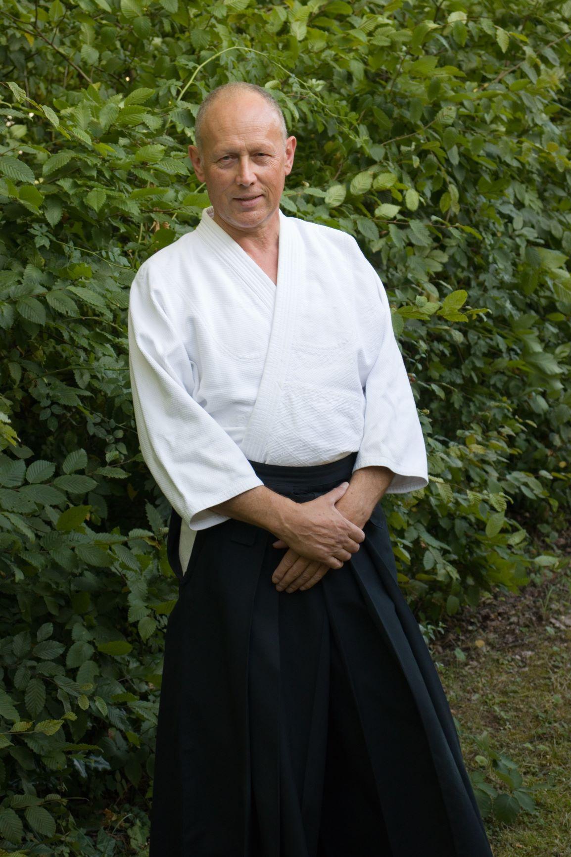 Gerald Renfer