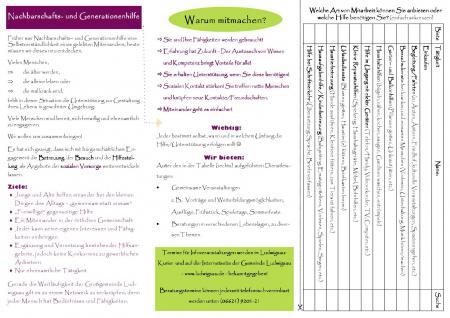 Werbebroschüre Seite 2