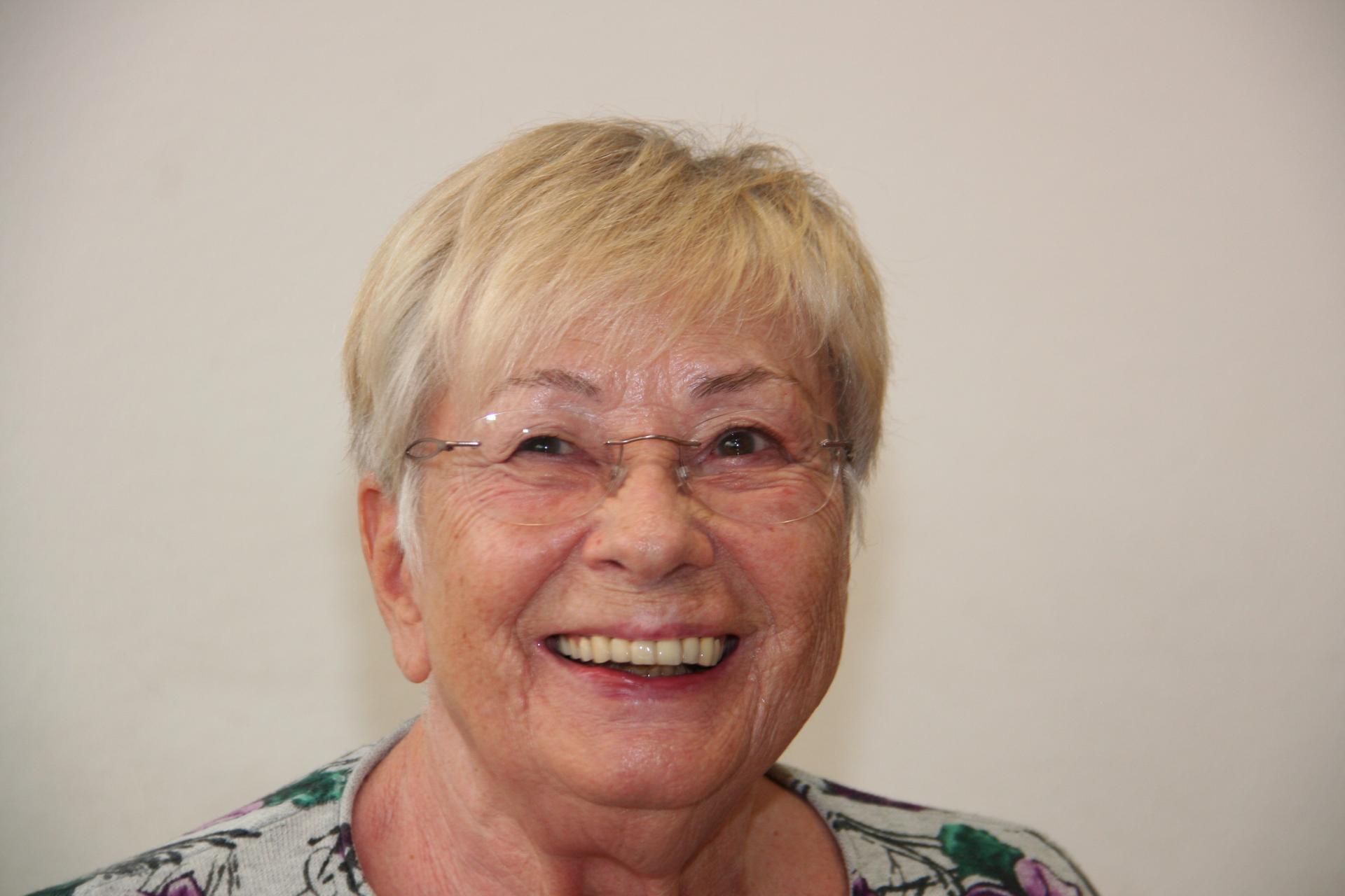 Ilse-Marie Bose