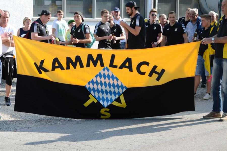 TSV Kammlach