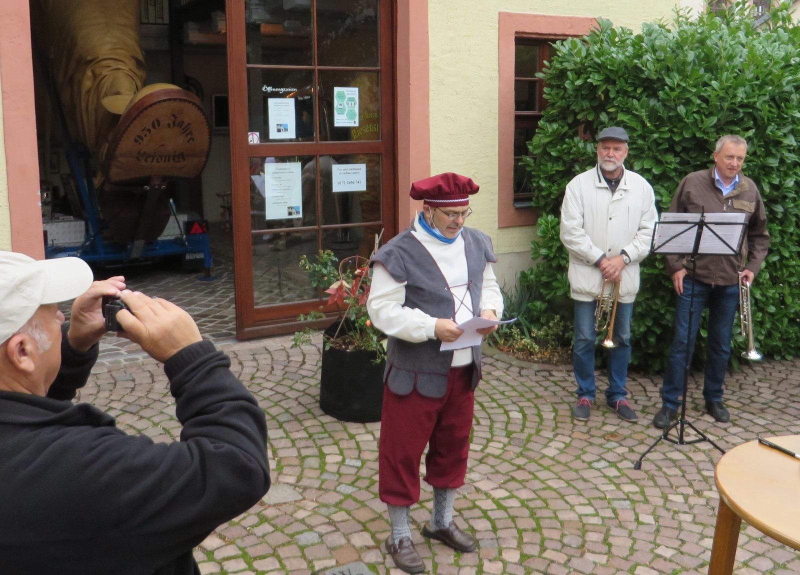 Vorm Stiefelmuseum