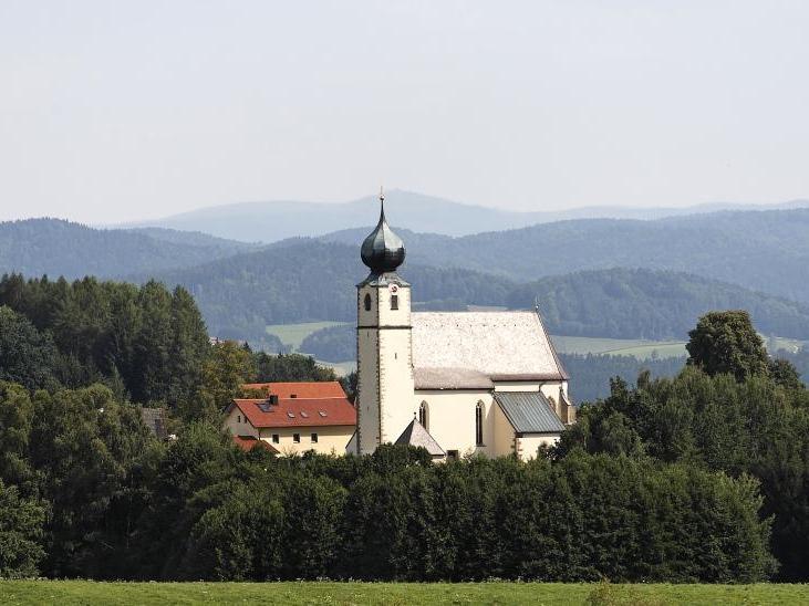 St.-Brigida-Kirche Preying