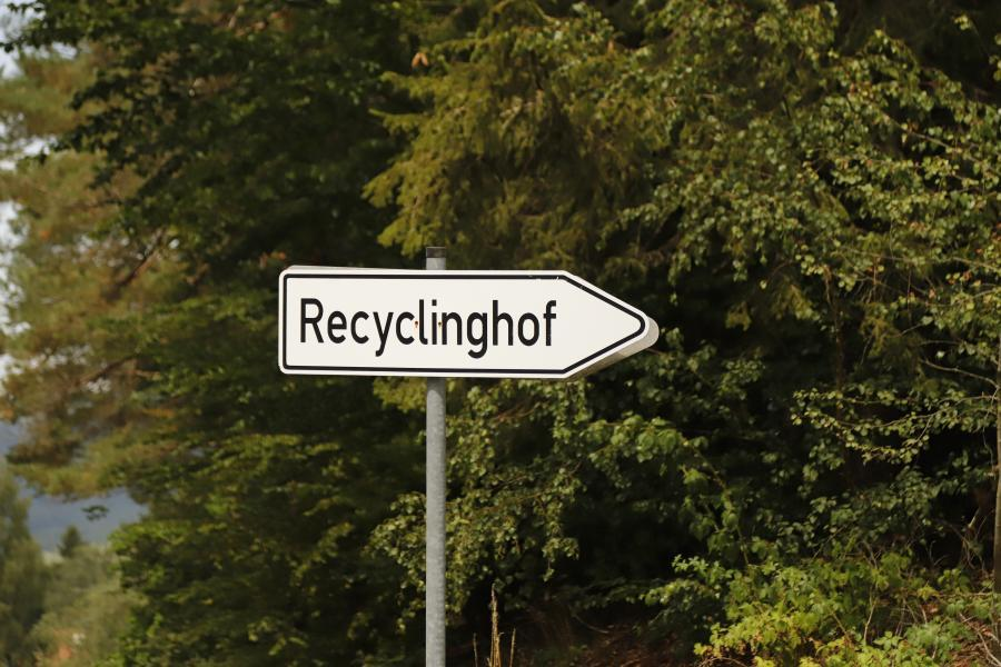 Recyclinghof Saldenburg