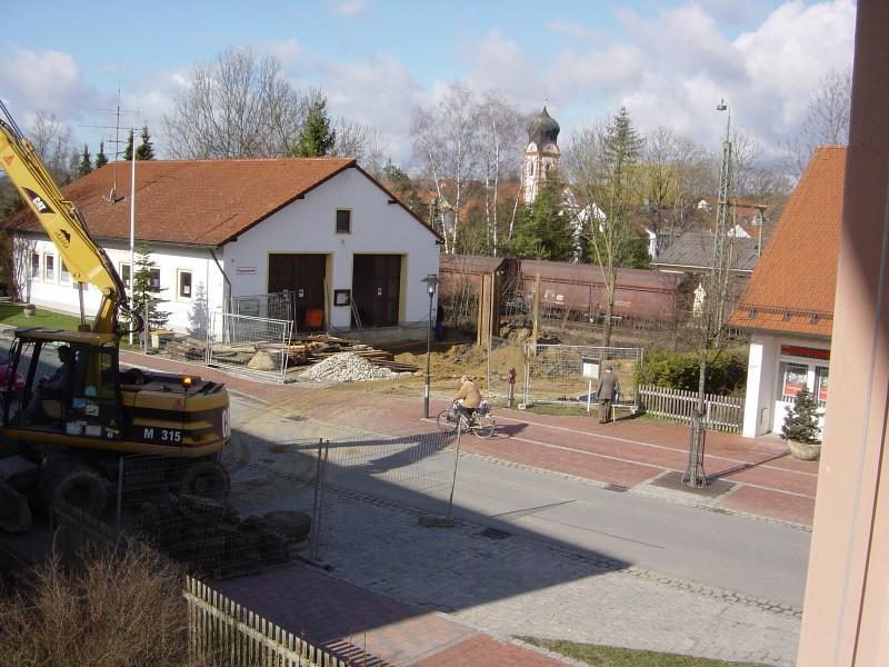Geschichte_2004_Anbau_Feuerwehrhaus_01