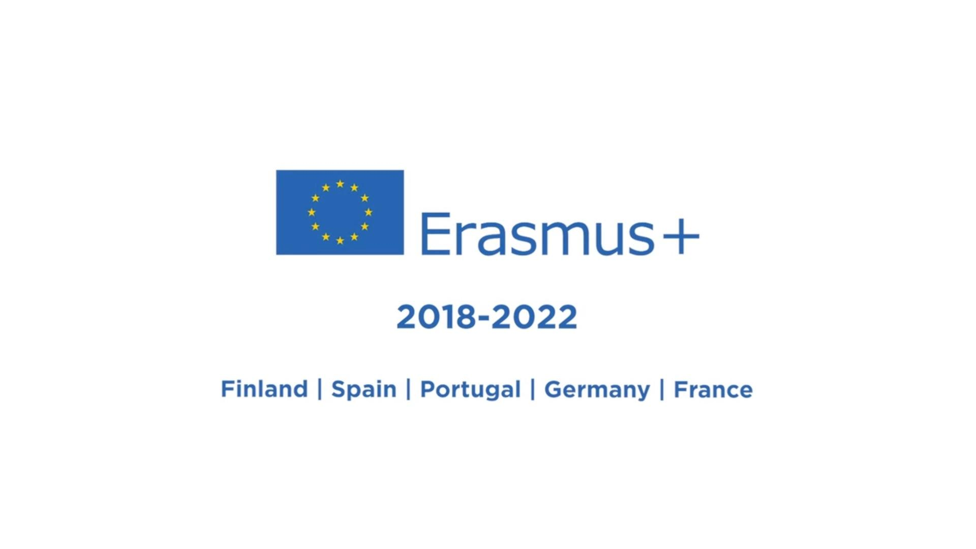 Erasmus+ Video