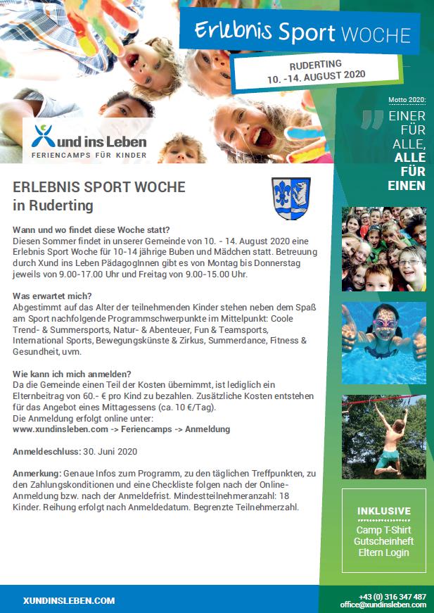 Erlebnis-Sport-Woche-2020