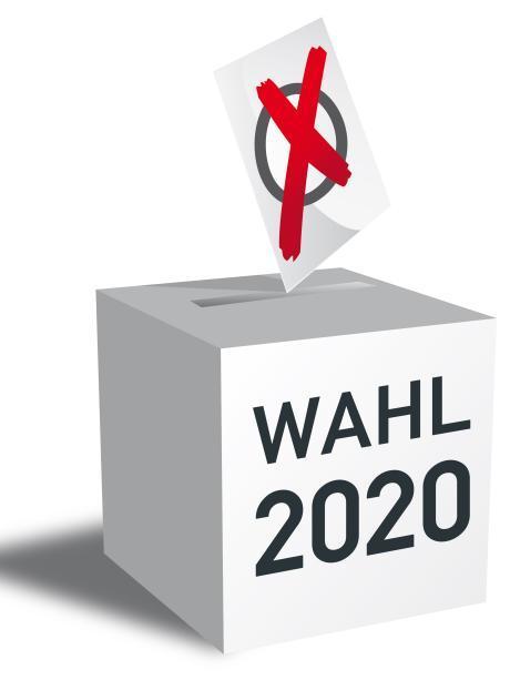 Wahl 2020