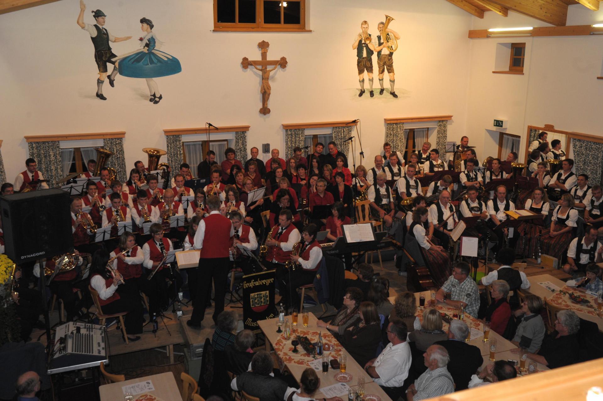 Chor 2000-2011