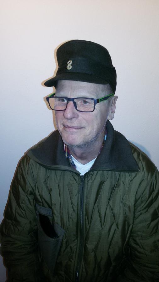 Georg Porträ