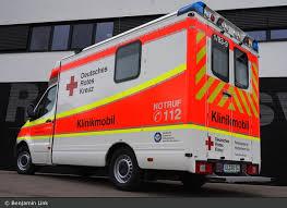 Klinikmobil für Gambia