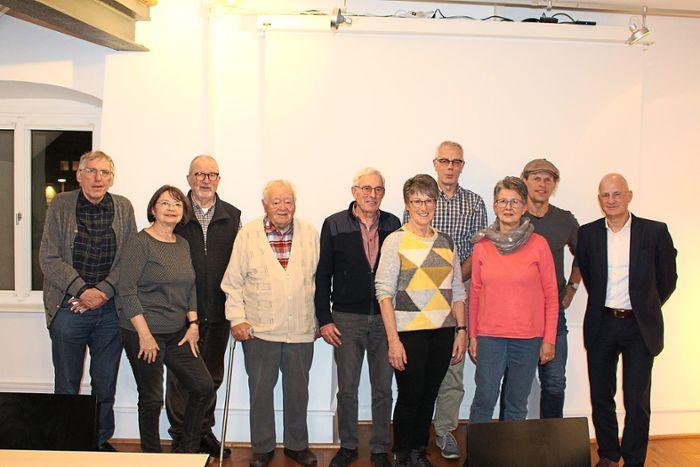 Mitgliederversammlung 2019-11  Schwabo