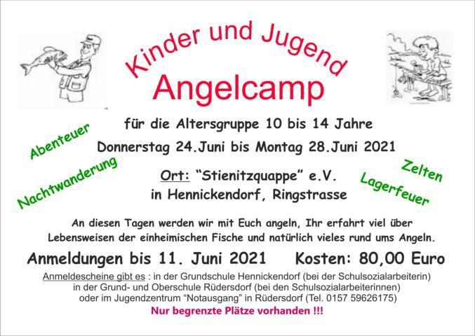 13. Angelcamp 2021