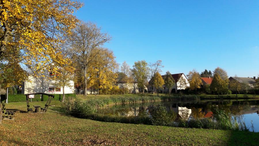Ossendorf Foto: Besucherinformation Neuzelle