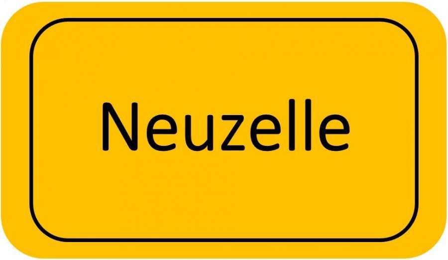 Ortseingansschild Foto: Besucherinformation Neuzelle