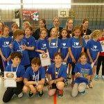 PSV-Kinder