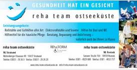 Reha Team Ostseeküste