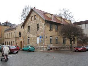 Gemeindehaus bis 2019.2