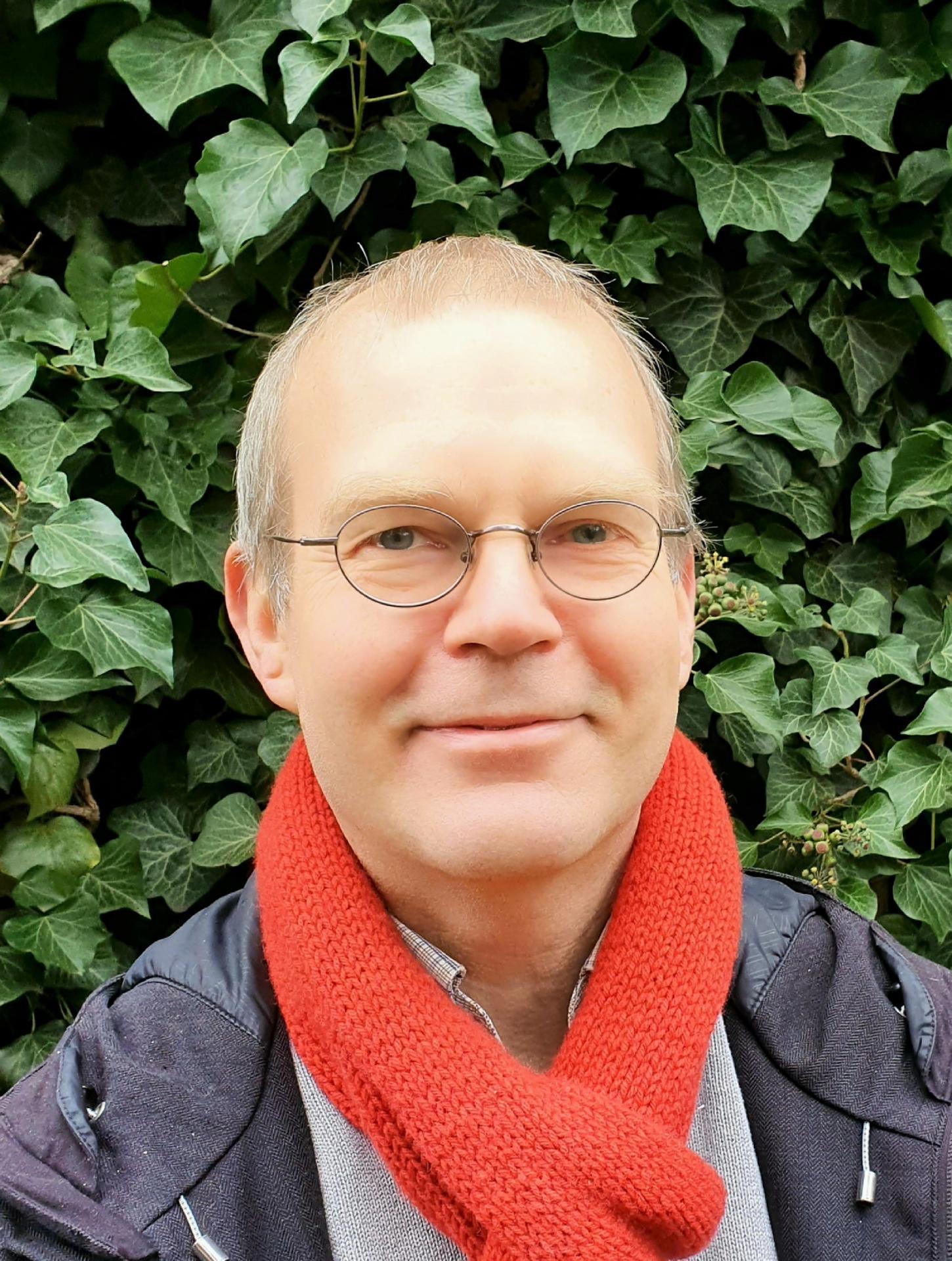 Albrecht Hartmann