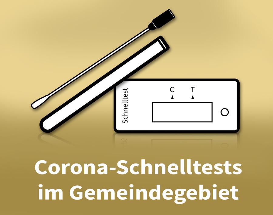 Corona-Schnelltests