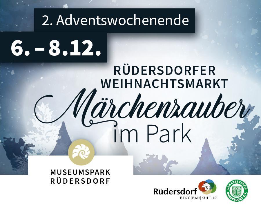 Rüdersdorfer Weihnachtsmarkt
