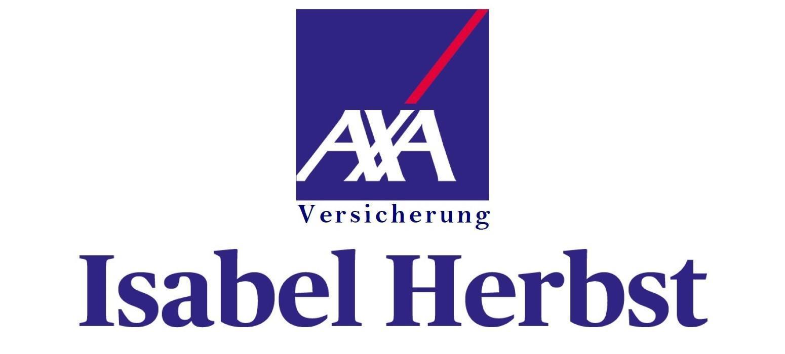AXA Isabel Herbst