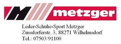 Leder-Schuhe-Sport Metzger