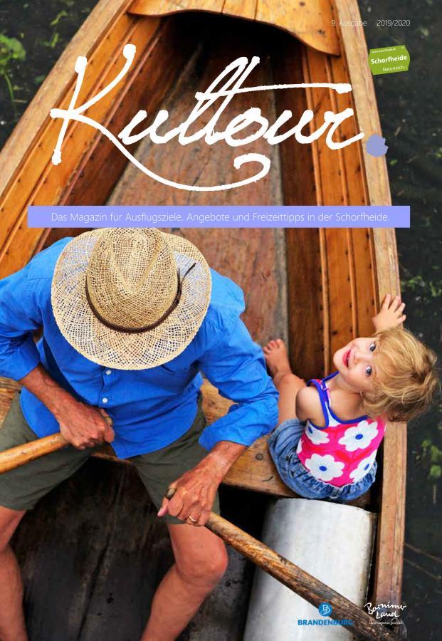 Cover Kultour