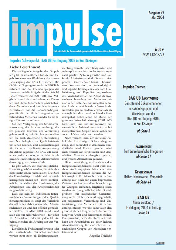 Impulse29