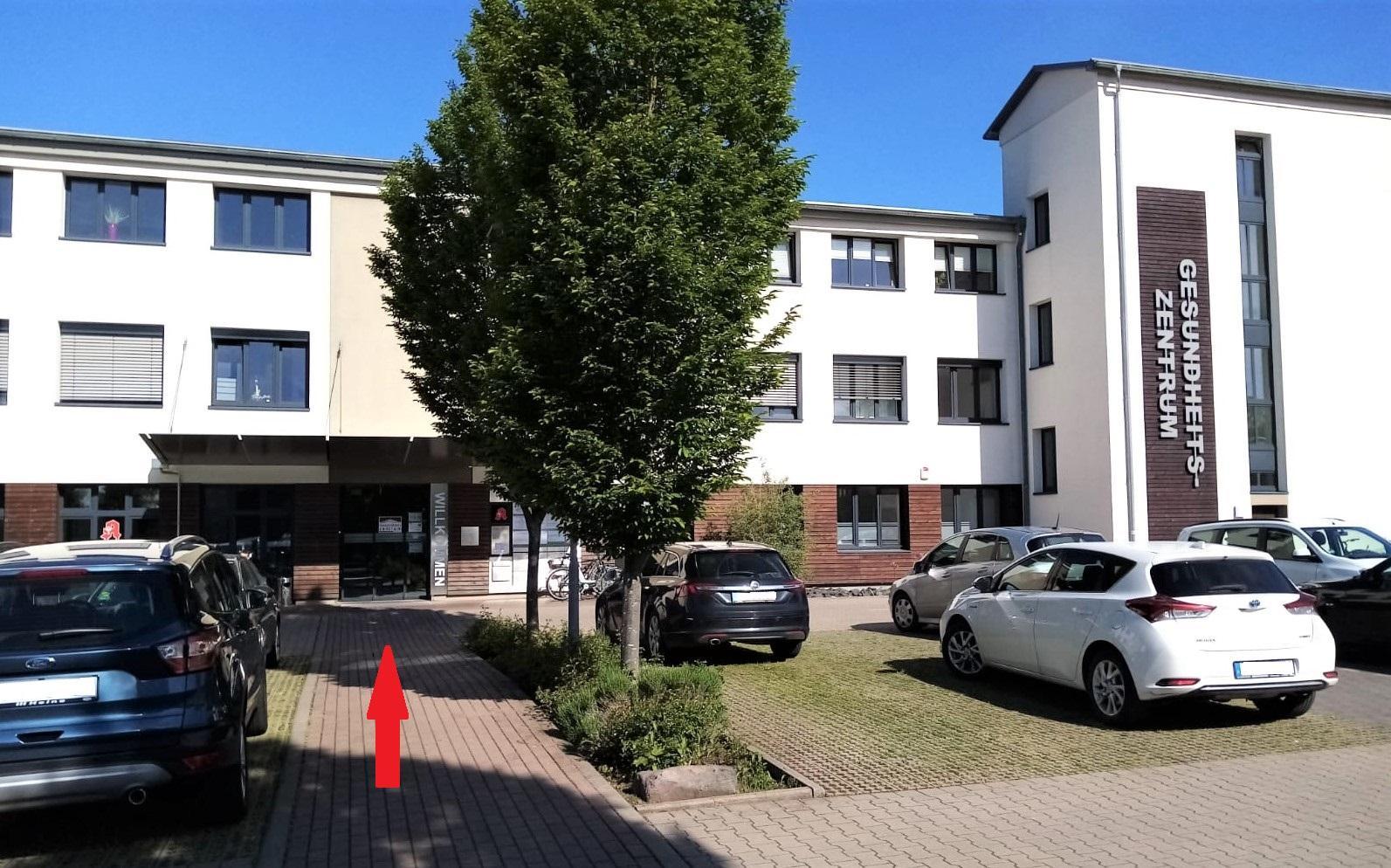 Gesundheitszentrum Steinheim