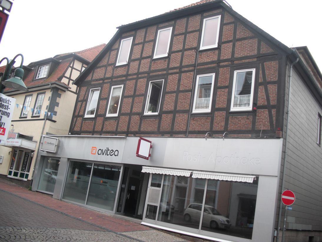 Außenstelle Warburg