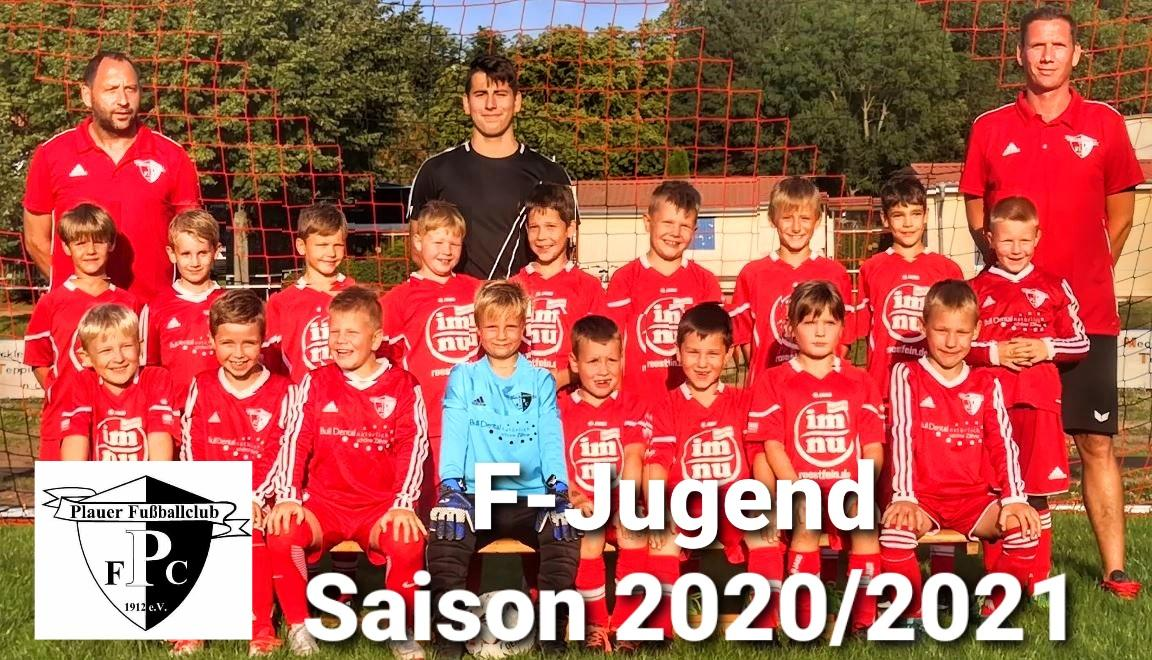 F-Jugend Saison 2020_2021