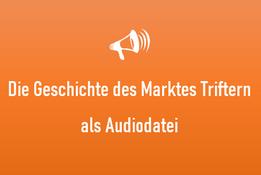 Geschichte des Marktes Triftern