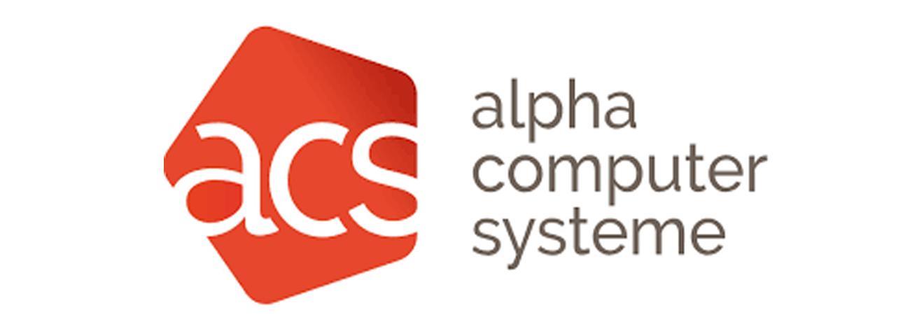 alpha computer