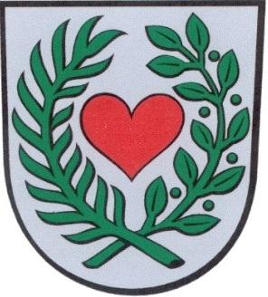 Wappen der Gemeinde Alperstedt