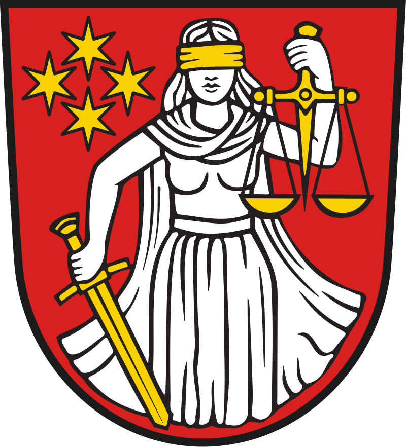 Wappen der Gemeinde Großdrudestedt