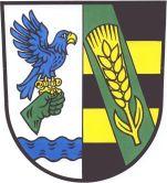 Wappen der Gemeinde Markvippach