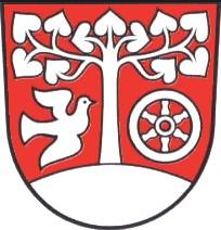 Wappen der Gemeinde Nöda