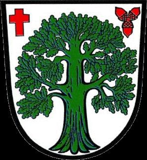 Wappen der Gemeinde Sprötau