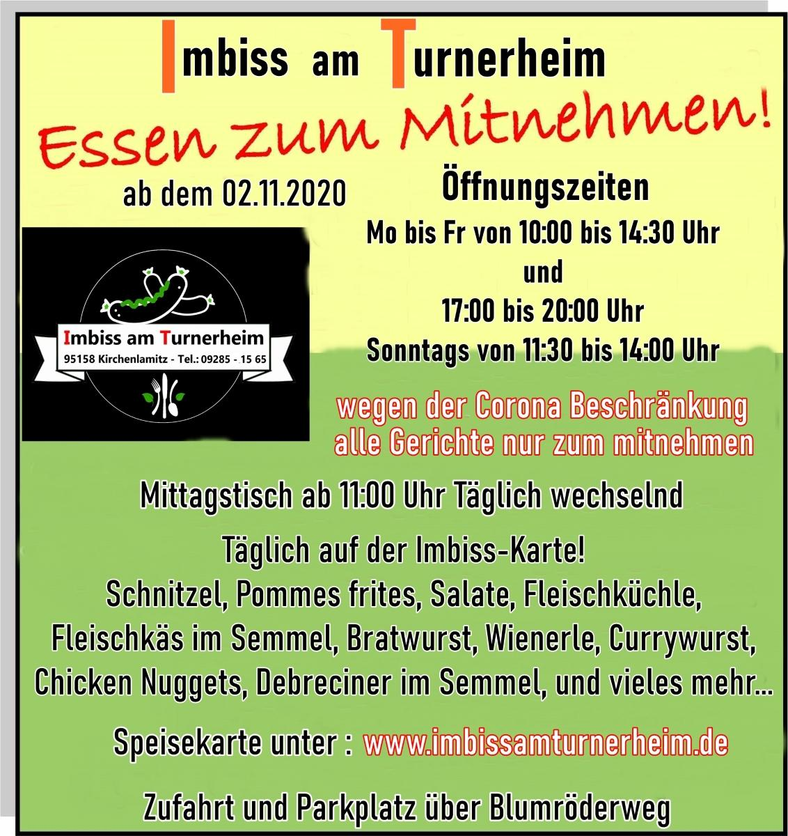 Imbiss am Turnerheim