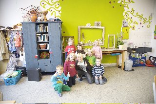 Betreute Grundschule