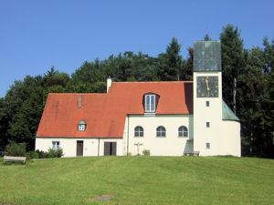 friedensdorf-kirche